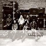 Live at the Filmore East by The Allman Brothers Band