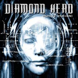 Diamond Head - Whats In Your Head