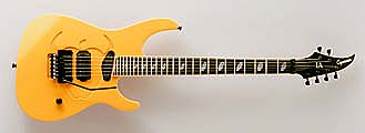 Caparison Apple Horn IA Signature Guitar