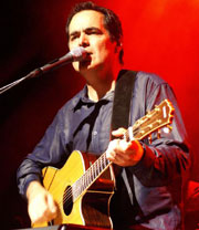 Guitarist Singer Songwriter Neal Morse