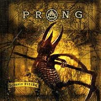 Prong Scorpio Rising