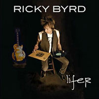 Ricky Byrd Lifer