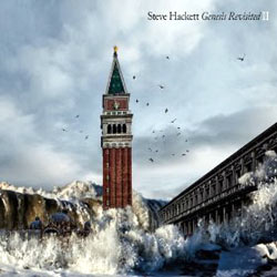 Steve Hackett Genesis Revisited II