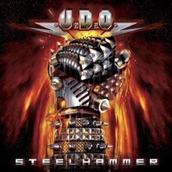 U.D.O. Steel Hammer