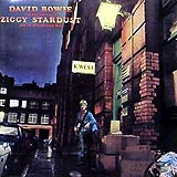 Ziggy Stardust by David Bowie