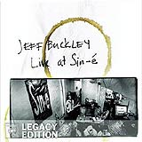 Live at Sin-e� (2 Disc Legacy Edition) by Jeff Buckley