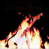Rising Force by Yngwie J. Malmsteen