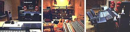 Spiral Subwave Studios