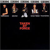 Taken By Force by Scorpions